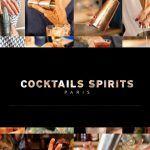 Cocktails Spirits 2019 – rencontre avec Thierry Daniel