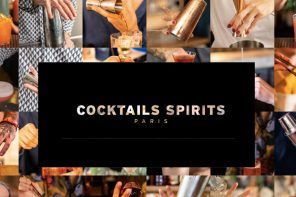 Cocktails Spirits 2019