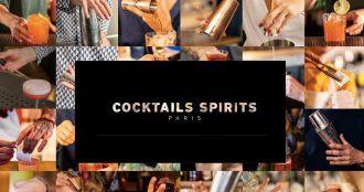 Cocktails Spirits 2019