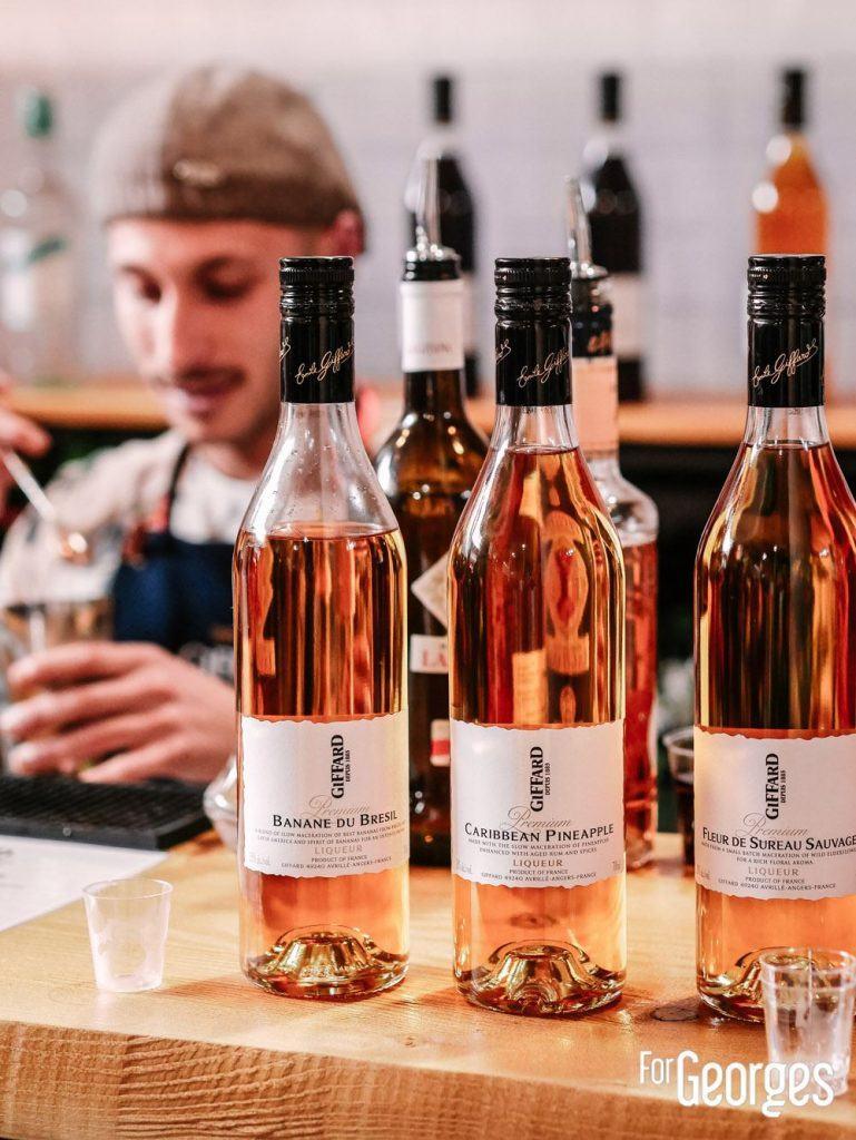 Giffard Liqueur Premium