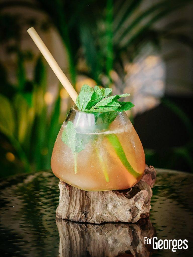 cocktail gagnant Giffard West Cup 2019