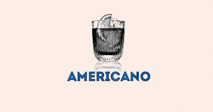 Recette Americano cocktail
