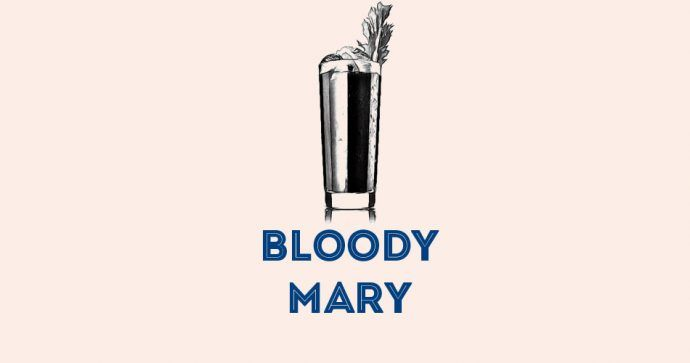 Bloody Mary recette Cocktail