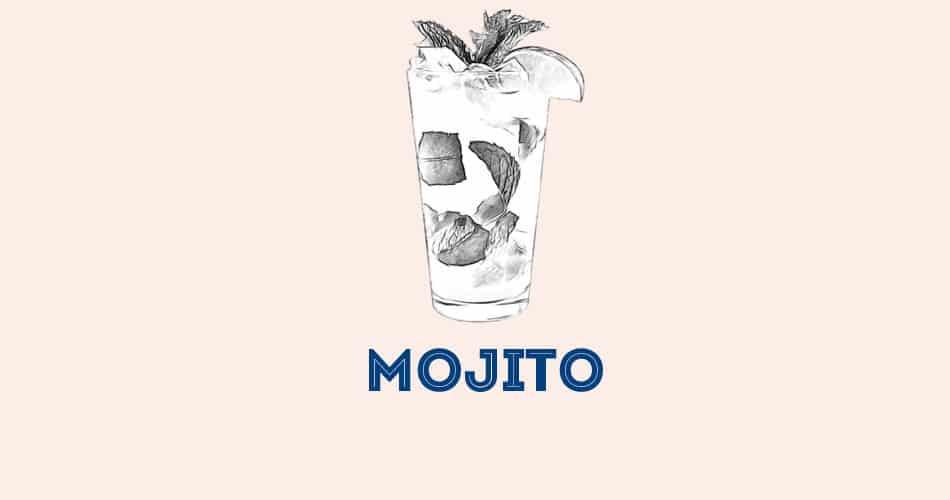 Recette du vrai cocktail Mojito