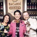 Bacardi Legacy 2019 -2020 : la saison est ouverte