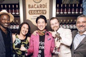 Bacardi Legacy 2019 2020