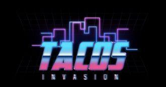 Tacos Invasion Paris