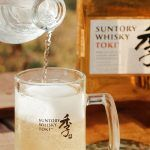 On passe au highball avec le whisky japonais Toki