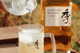 Whisky japonais Toki Highball
