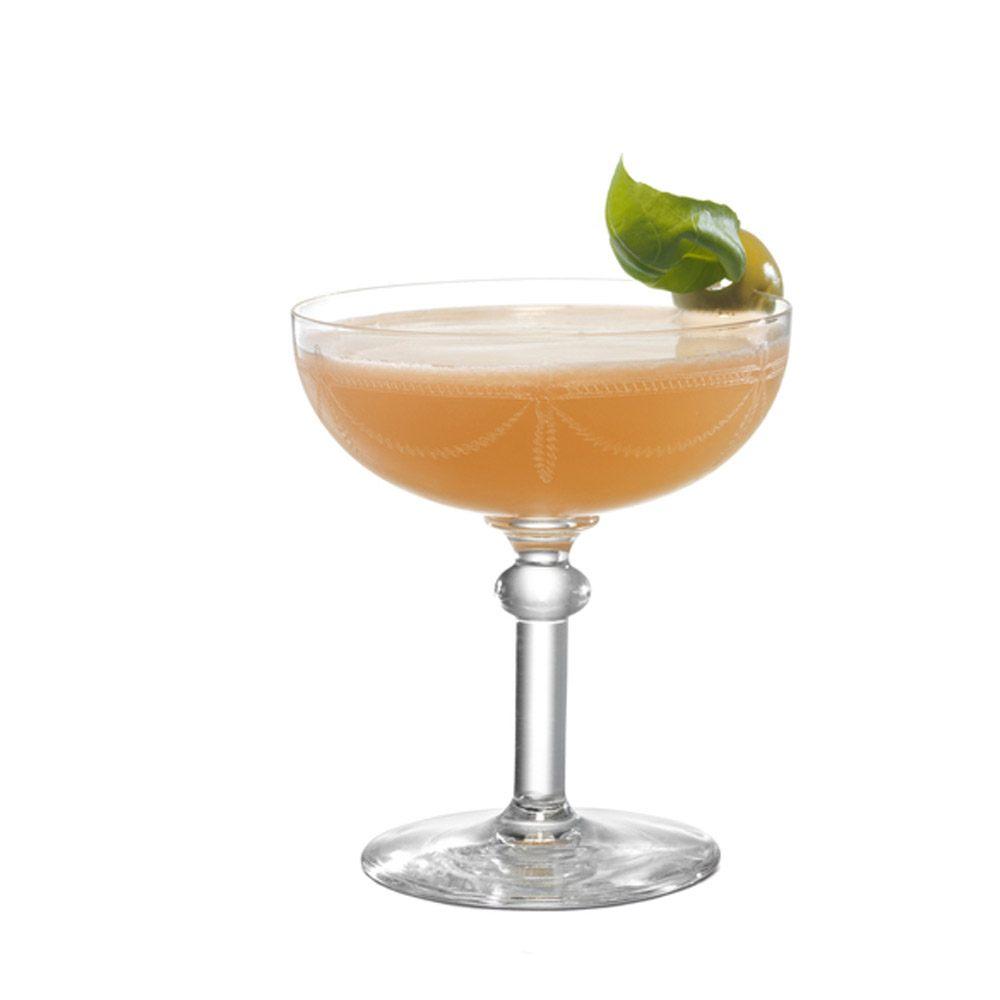 Cocktail gagnant 2019 Bacardi Legacy
