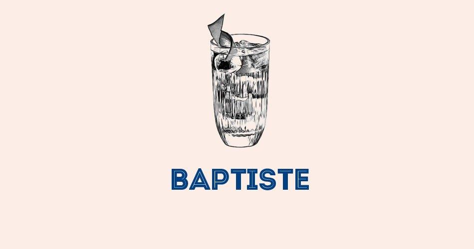 Cognac Baptiste