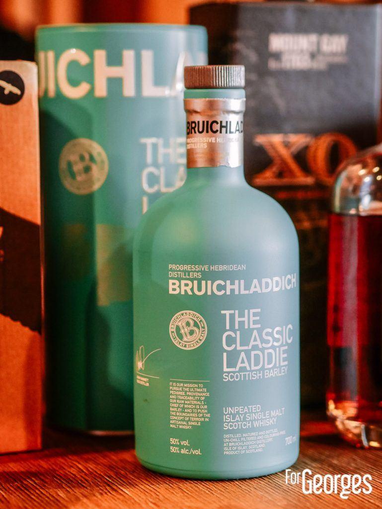 Bruichladdich The Classic Lady