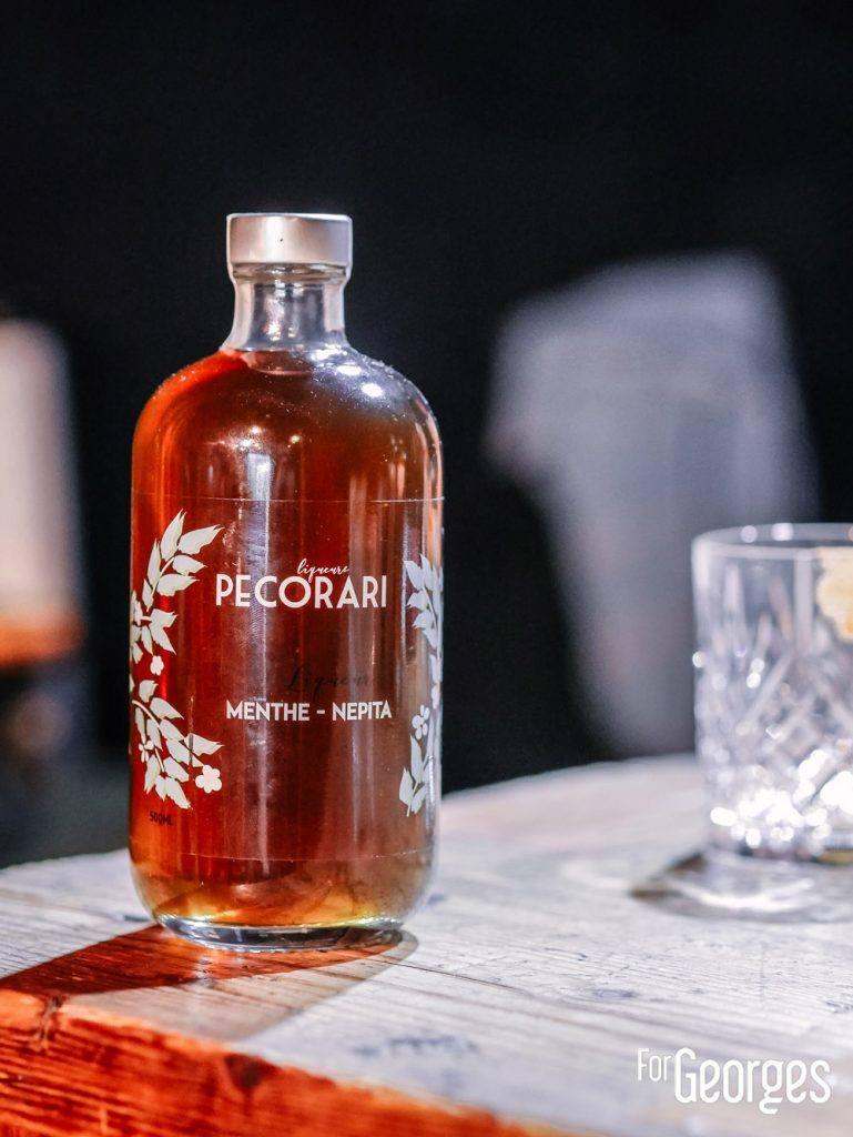 Liqueur Picorari