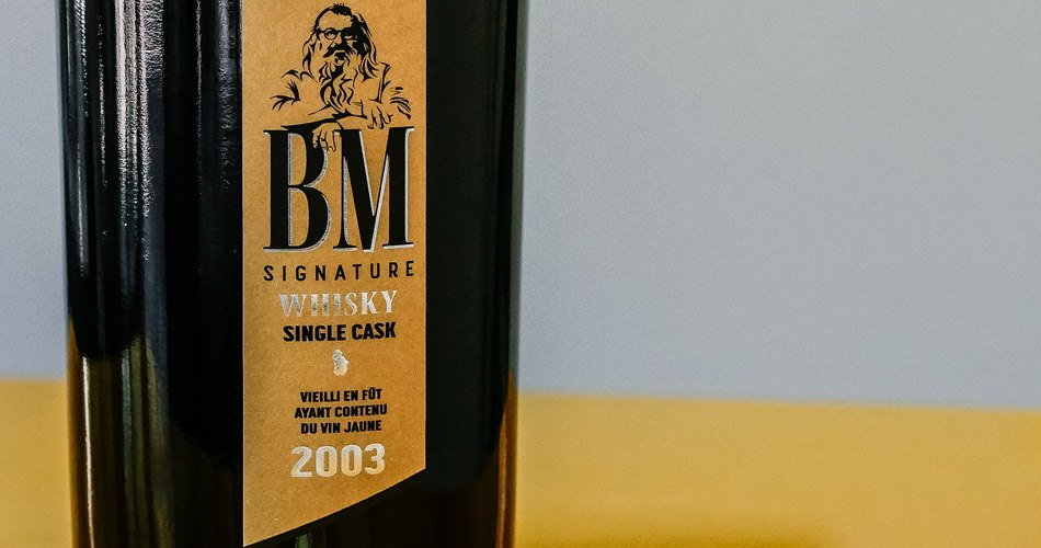 BM Whisky français