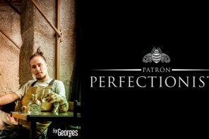 Filip Marut Patron perfectionists 2019