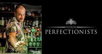 Johanny Falvo Ti Lipi Ki Patron perfectionists