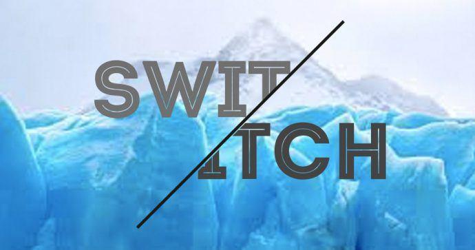 Switch technique bar
