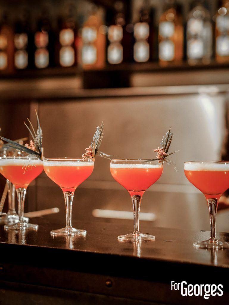 Pierre Munier 1883 drink Designer contest