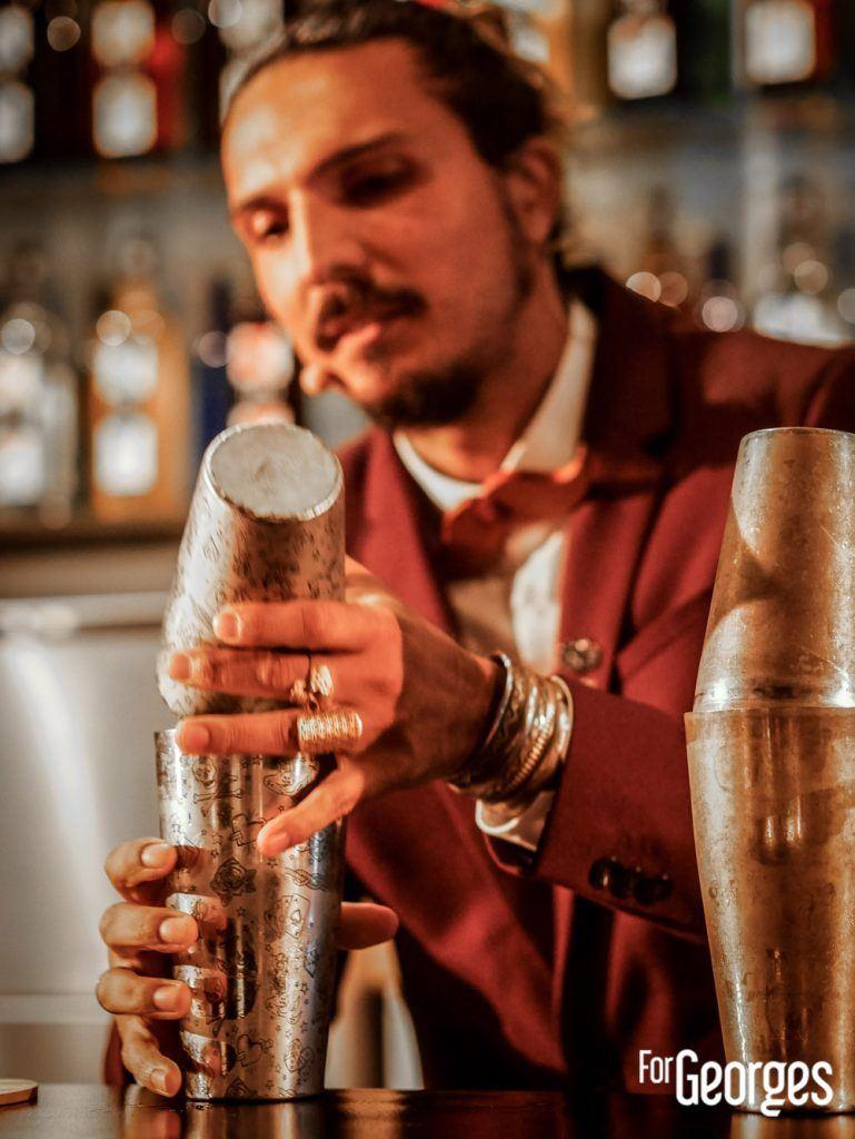 1883 drink Designer contest