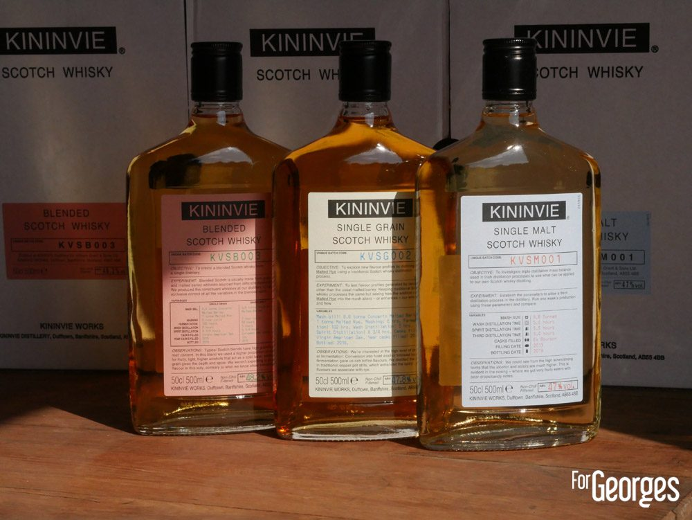 Kininvie Works