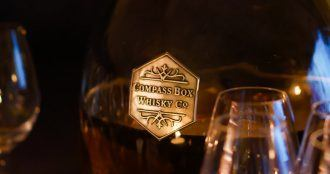 Compass Box Golden Promise