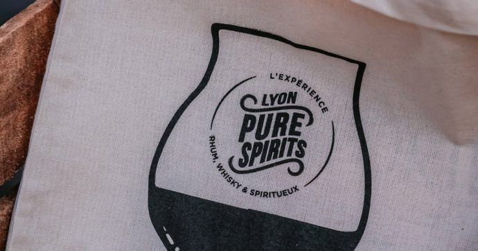 Lyon Pure Spirits