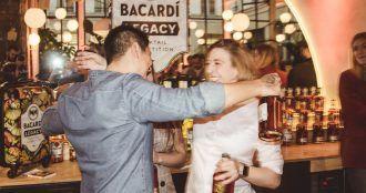 Bacardi Legacy 2020 de finale France