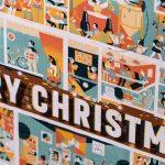 Beery Christmas 2019 : calendrier de l'avent avec des bières