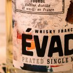 Évadé : whiskies 100 % made in France