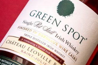 Green Spot Irish Whisky