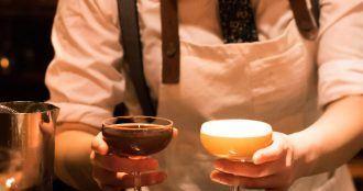Speak Low bar à cocktails shanghai