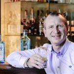 Marc Jean chef barman emblématique du Normandy Deauville