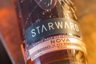 Starward Whisky australien