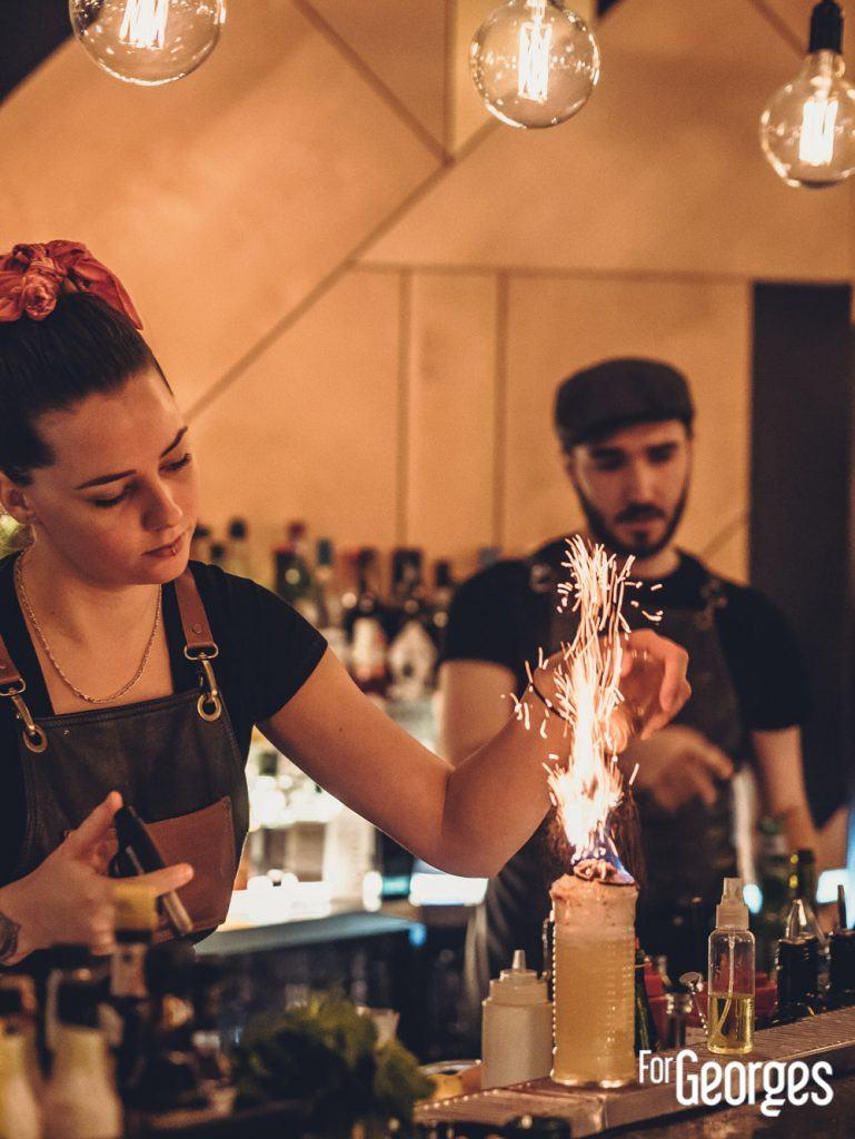 La Paname - bar à cocktails Luxembourg