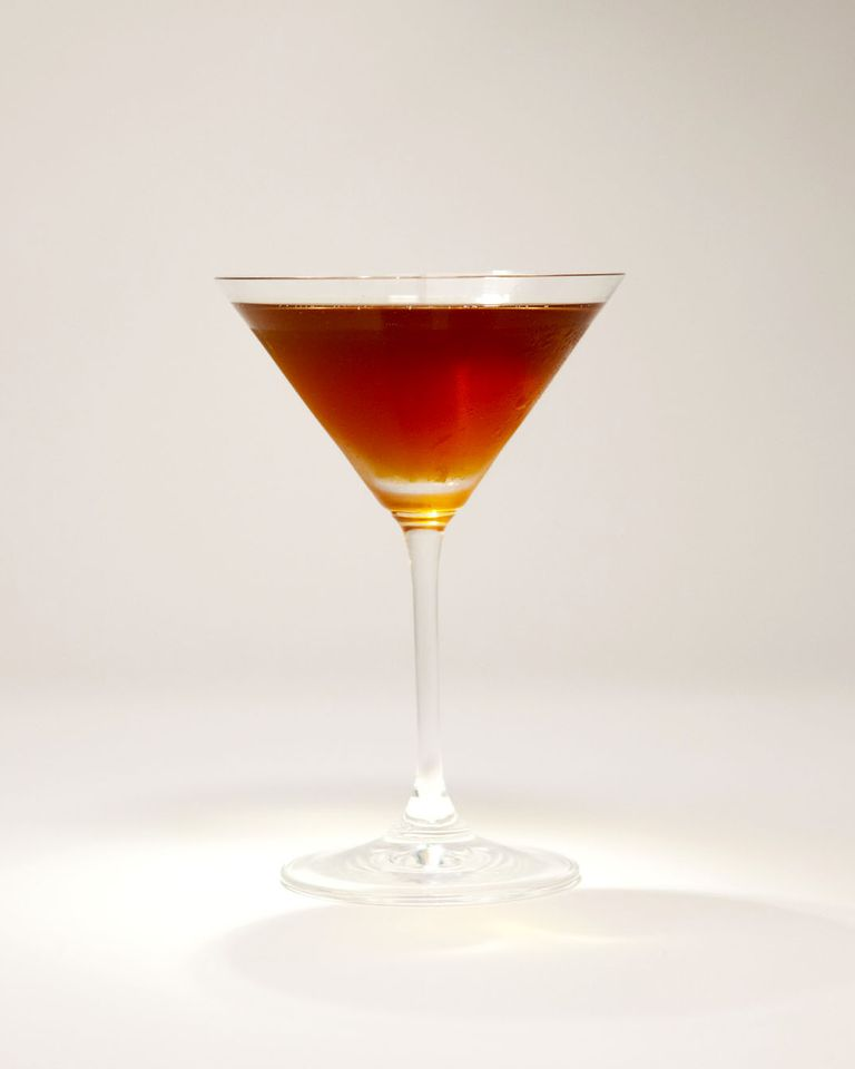 A-Z cocktail