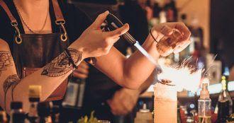 6 bars à cocktails à tester au Luxembourg