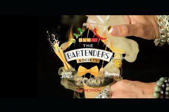 The Bartender Society 2020
