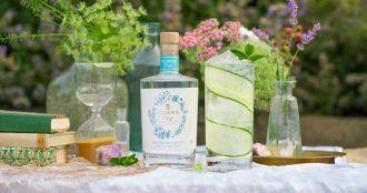 Ceder's Gin sans alcool