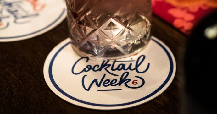 Paris Cocktail Week 2020