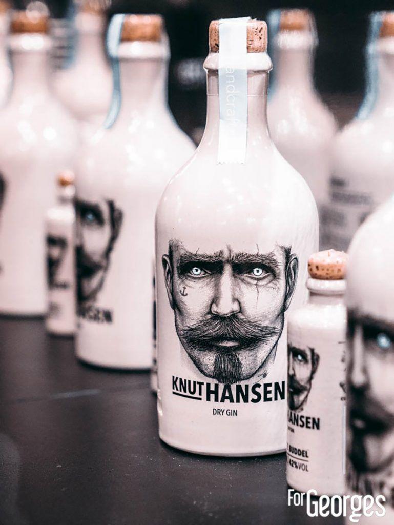 Gin Knut Hansen