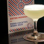 Paris Cocktail Week 2020 : notre périple