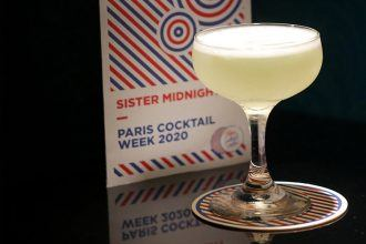 Paris Cocktail Week 2020