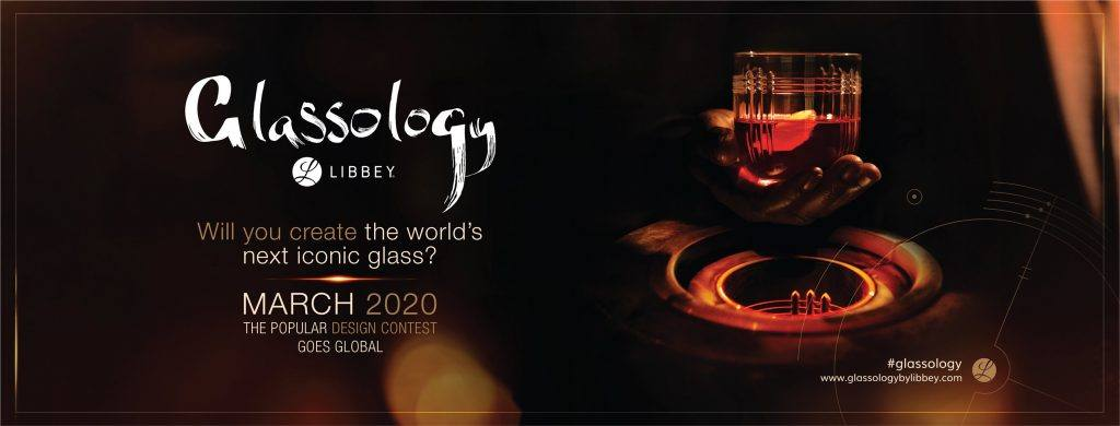 Glassology by LIbbey 2020