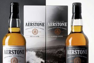 Aerstone whisky écossais accessible
