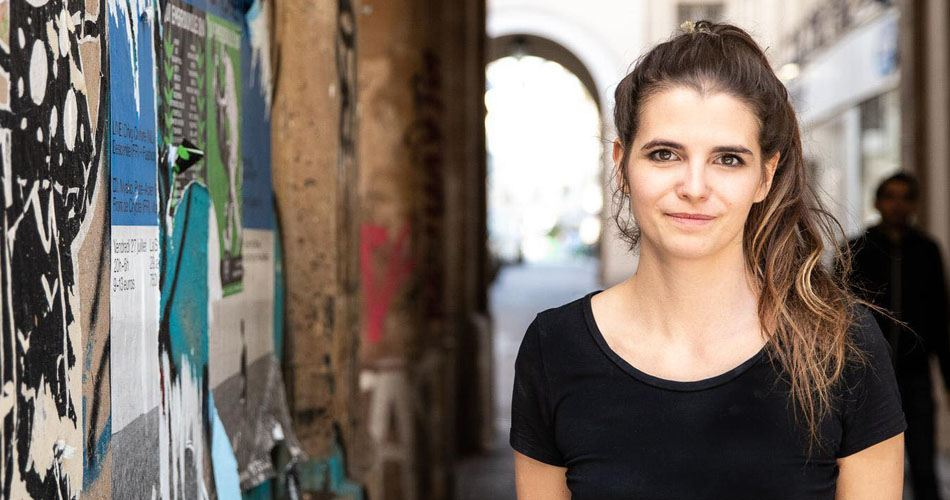 Juliette Larrouy