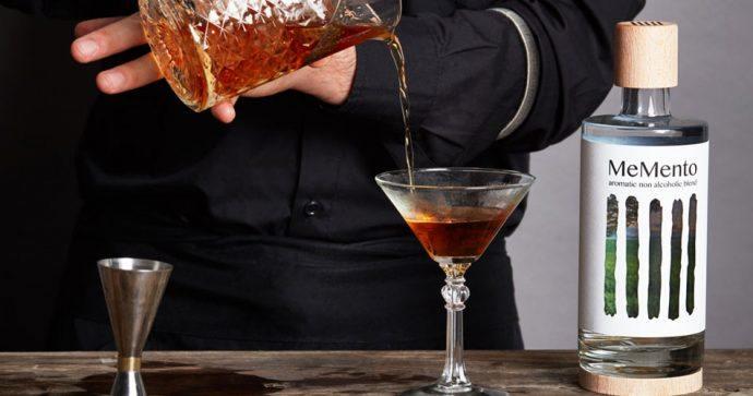 MeMento Drinks sans alcool