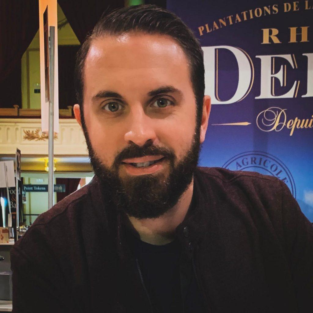Benoit Bail