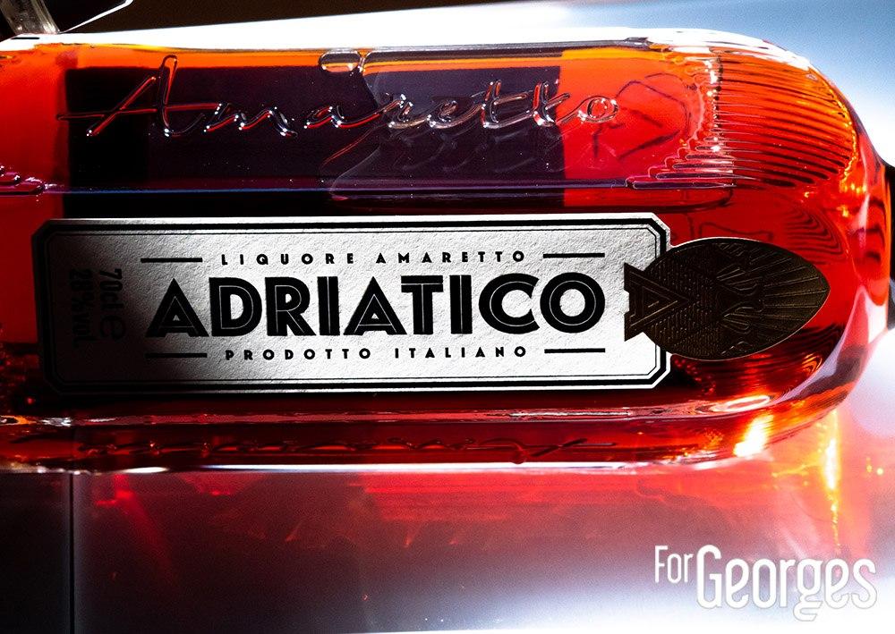 Adriatico Roasted Amaretto