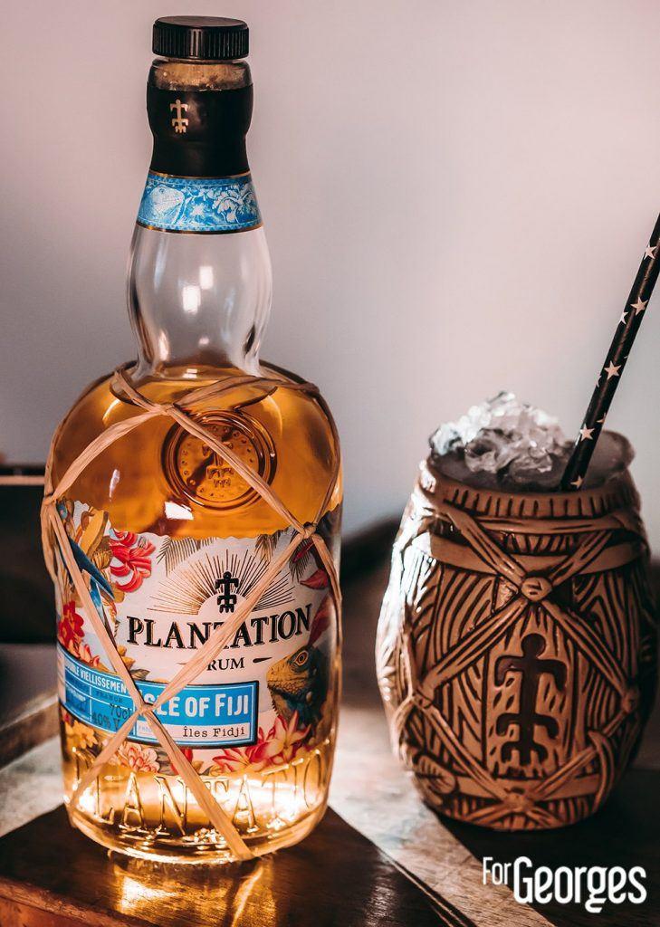 Rum Plantation Isle of fiji
