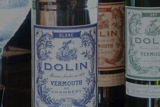 Vermouth français Dolin
